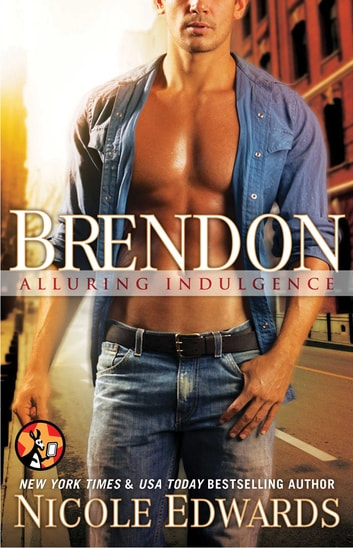 Brendon ebook by Nicole Edwards