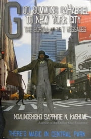 God Summons GaHabriel to New York City - The Scroll and the seven messages ebook by Ndalinoshisho N. Kashume