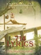 714 Lyrics Book Ii - Until Death Do Us Part 電子書 by One Girl Inc.