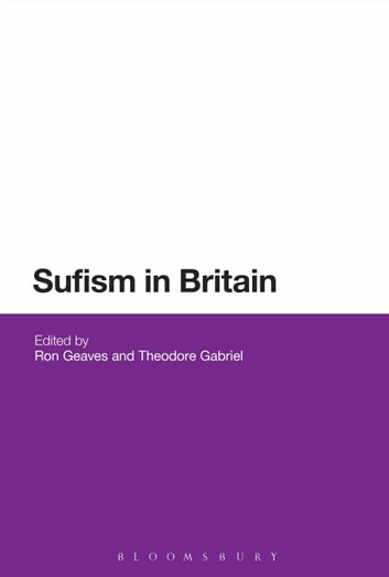 Sufism in Britain ebook by