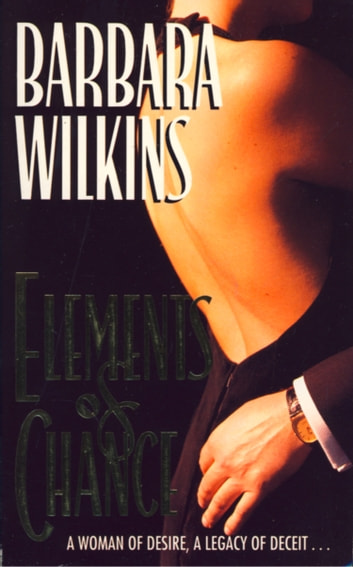 Elements of Chance ebook by Barbara Wilkins