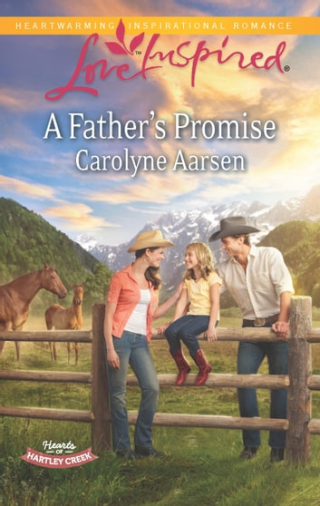 A Father's Promise ebook by Carolyne Aarsen