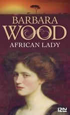 African lady ebook by Guy CASARIL,Barbara WOOD