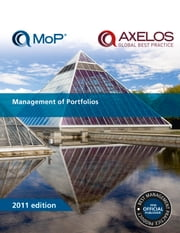 Management of Portfolios ebook by AXELOS