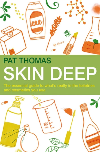 Skin Deep ebook by Pat Thomas