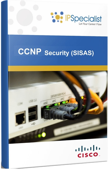 Ccnp security sisas