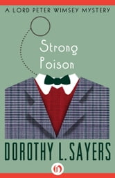 Strong Poison ebook by Dorothy L. Sayers