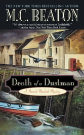 Death of a Dustman - A Hamish MacBeth Mystery ebook by M. C. Beaton