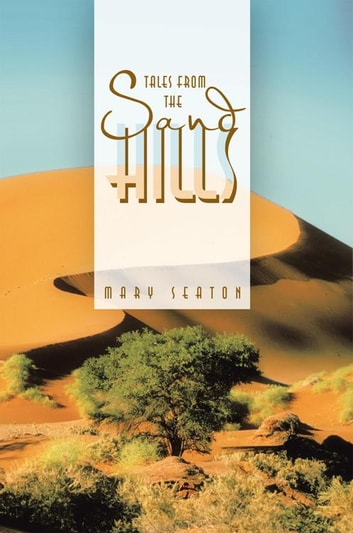 Tales from the Sand Hills ebook by Rosanna Hoppo