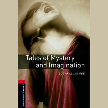 Tales of Mystery and Imagination audiobook by Edgar Allan Poe,Margaret Naudi