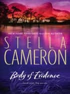 Body of Evidence ebook by Stella Cameron