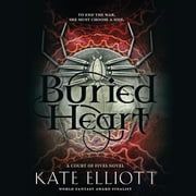 Buried Heart audiobook by Kate Elliott