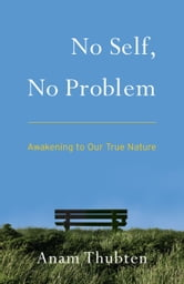 No Self, No Problem - Awakening to Our True Nature ebook by Anam Thubten