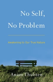 No Self, No Problem - Awakening to Our True Nature ebook by Anam Thubten,Sharon Roe