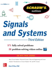 Schaum's Outline of Signals and Systems, 3rd Edition ebook by Hwei Hsu