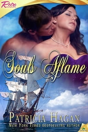 Souls Aflame ebook by Patricia Hagan