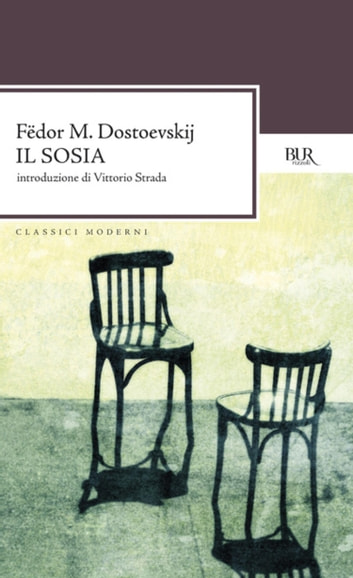 Il sosia ebook by Fëdor Michajlovi Dostoevskij
