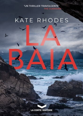 LA BAIA ebook by Kate Rhodes