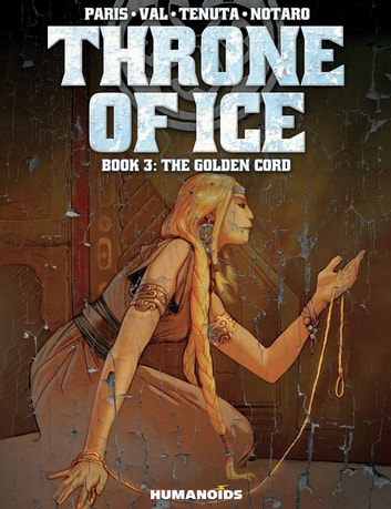 Throne of Ice ebook by Alain Paris