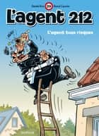 L'agent 212 - Tome 29 - L'agent tous risques ebook by Kox, Cauvin