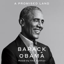 A Promised Land äänikirja by Barack Obama, Barack Obama