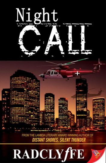 Night Call eBook by Radclyffe