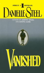 Vanished ebook by Danielle Steel