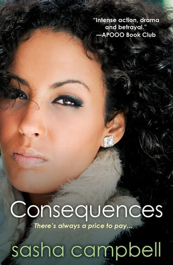 Consequences ebook by Sasha Campbell