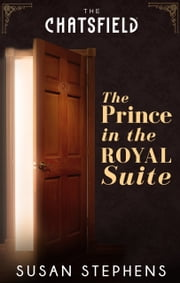 The Prince In The Royal Suite ebook by Susan Stephens