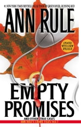 Empty Promises ebook by Ann Rule