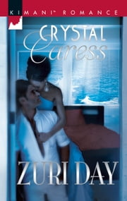 Crystal Caress ebook by Zuri Day