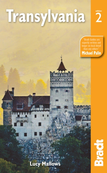 Transylvania ebook by Lucy Mallows