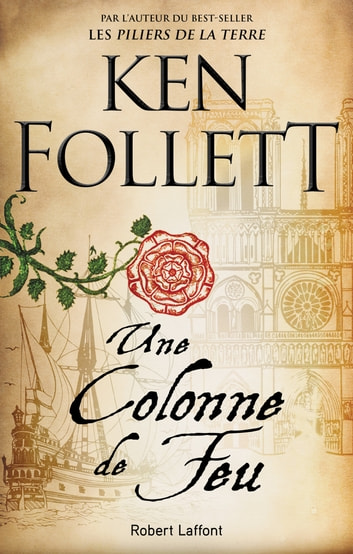 Une colonne de feu eBook by Ken FOLLETT