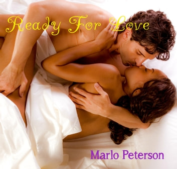 Ready For Love 2 - Ready For Love, #2 ebook by Marlo Peterson