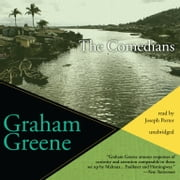 The Comedians audiobook by Graham Greene