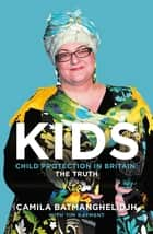 Kids ebook by Tim Rayment, Camila Batmanghelidjh