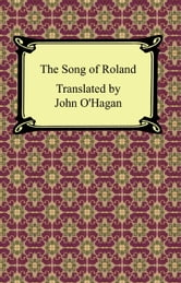 The Song of Roland ebook by Anonymous