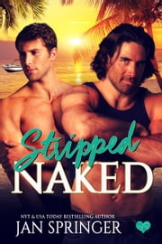 Stripped Naked ebook by Jan Springer