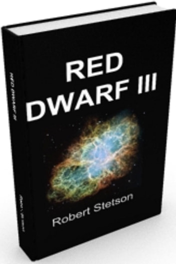 Red Dwarf Ebook
