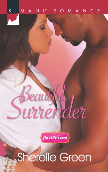 Beautiful Surrender ebook by Sherelle Green