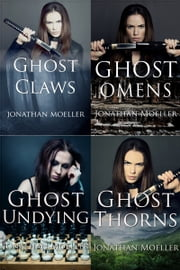 World of the Ghosts Volume Two ebook by Jonathan Moeller