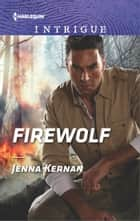 Firewolf ebook door Jenna Kernan