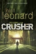 Crusher ebook by Niall Leonard