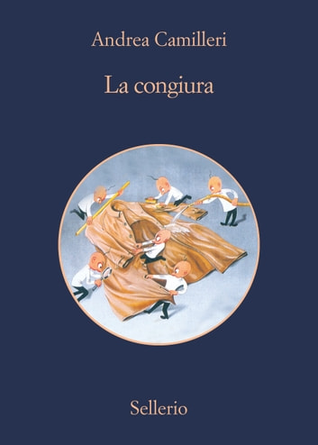 La congiura ebook by Andrea Camilleri