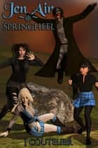 Jen Air: Springheel ebook by John Coutelier