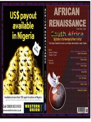 South Africa: Big Brtoher or the New Imperial Power in Africa?(African Renaissance, Vol 2 No 6 2005) ebook by Adibe, Jideofor