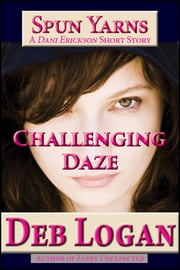 Challenging Daze ebook by Deb Logan