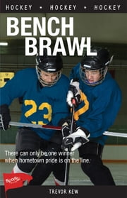 Bench Brawl ebook by Trevor Kew
