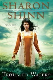 Troubled Waters ebook by Sharon Shinn