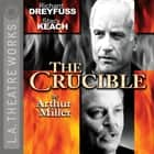 The Crucible livre audio by Arthur Miller